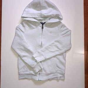 Polo Ralph Lauren   French Terry Hoodie (Size 6)